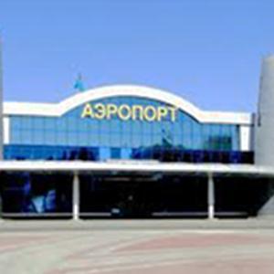 Аэропорты Верхнебаканского