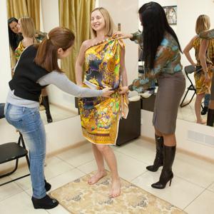 Ателье по пошиву одежды Верхнебаканского