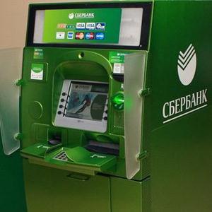 Банкоматы Верхнебаканского