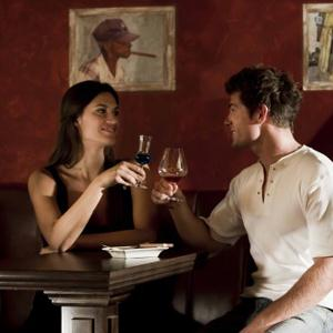 Рестораны, кафе, бары Верхнебаканского