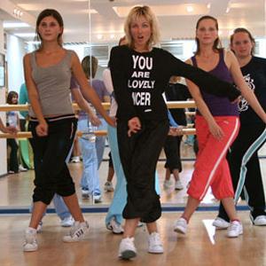 Школы танцев Верхнебаканского