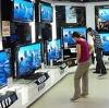 Магазины электроники в Верхнебаканском