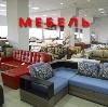 Магазины мебели в Верхнебаканском