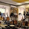 Музыкальные магазины в Верхнебаканском