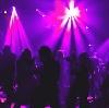 Ночные клубы в Верхнебаканском
