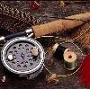 Охотничьи и рыболовные магазины в Верхнебаканском