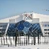 Спортивные комплексы в Верхнебаканском