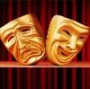 Театры в Верхнебаканском