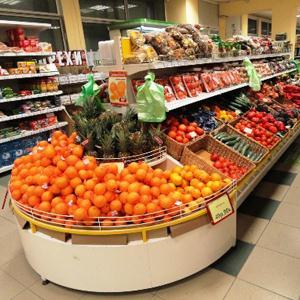 Супермаркеты Верхнебаканского