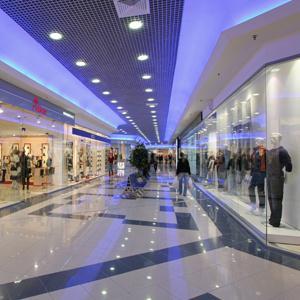 Торговые центры Верхнебаканского