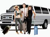 Vip такси - иконка «трансфер» в Верхнебаканском