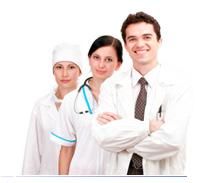 Ветеринарная клиника 9 Жизней - иконка «врачи» в Верхнебаканском